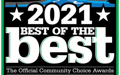 CRESTONE COMPANIES NAMED BEST OF THE BEST!